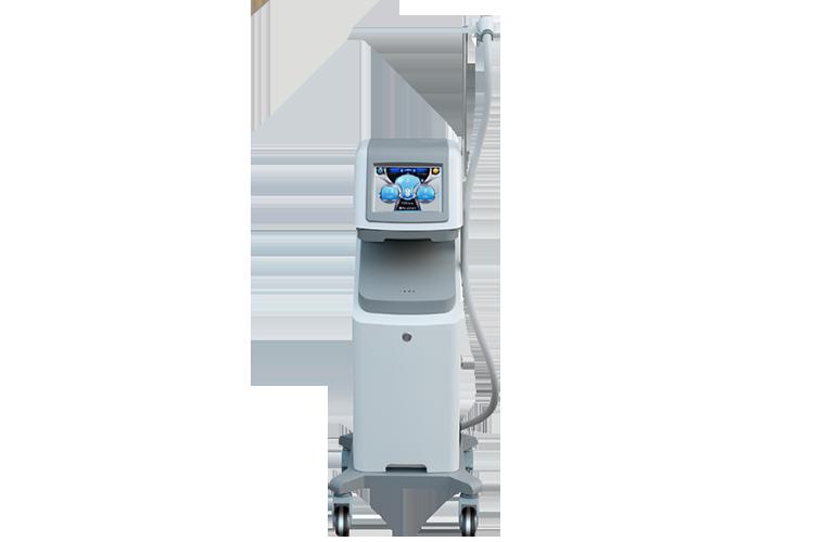 Неодимовый лазер для удаления тату TL-07