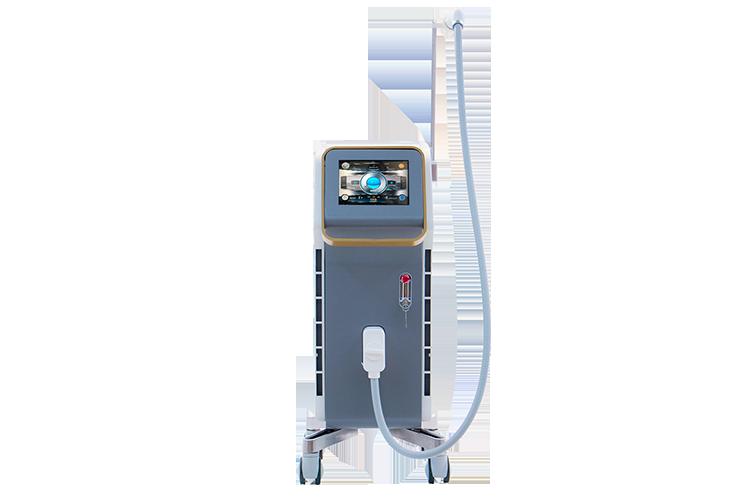 Неодимовый лазер для удаления тату TL-07+