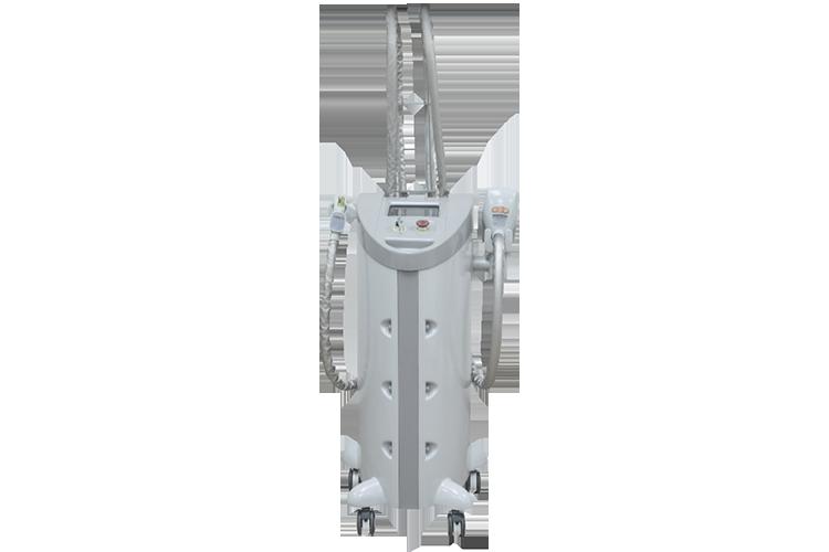 Аппарат вакуумно-роликового массажа Kuma Shape