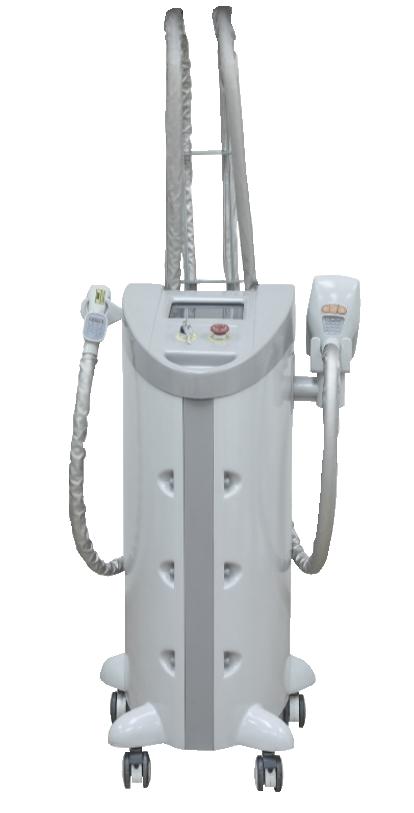 Аппараты для вакуумно-роликового LPG-массажа