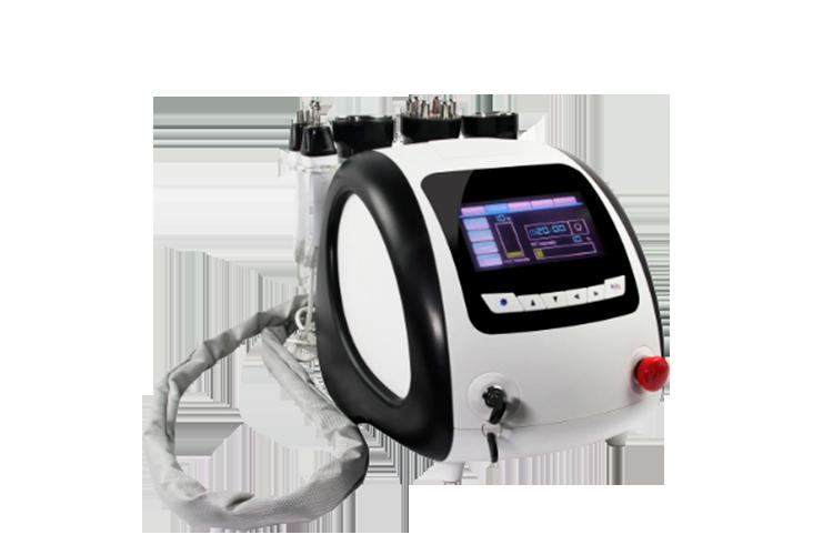Многофункциональный аппарат кавитации и RF-лифтинга S-01