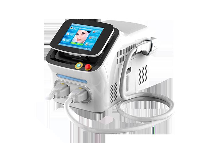 Аппарат для фотоэпиляции и омоложения VE-2030