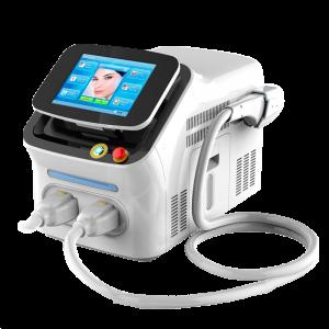 Аппараты для Elos, shr-эпиляции