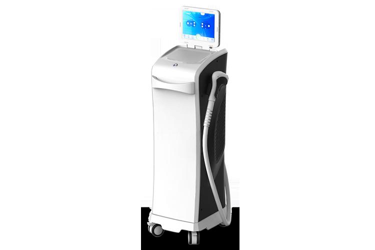 Диодный лазер для эпиляции DL-01