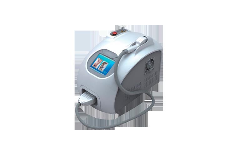 Диодный лазер для эпиляции DL-40