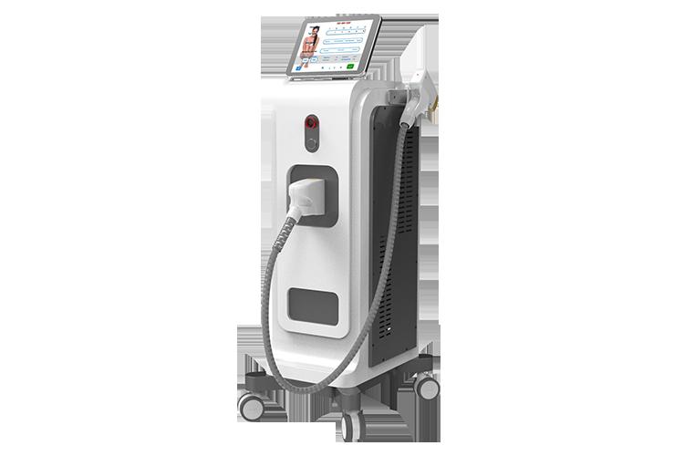 Диодный лазер для эпиляции DL-04