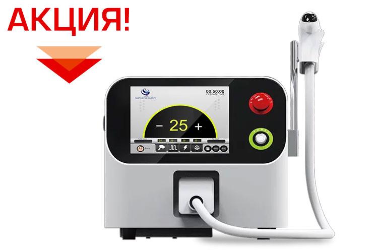 Диодный лазер DL-110