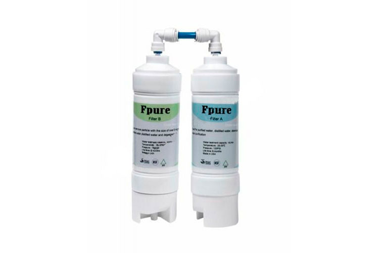 Водные фильтры для лазеров