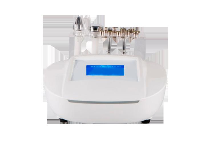 Многофункциональный косметологический аппарат V-02