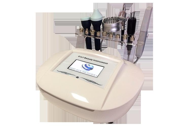 Многофункциональный косметологический аппарат V-05