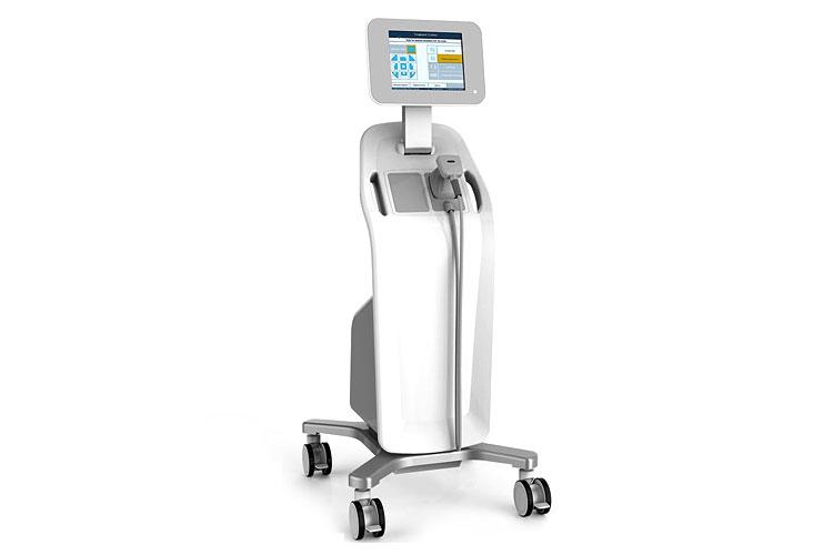 Аппарат ультразвукового SMAS-лифтинга LipoSlim