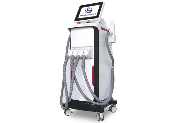 Диодный лазер DL-150