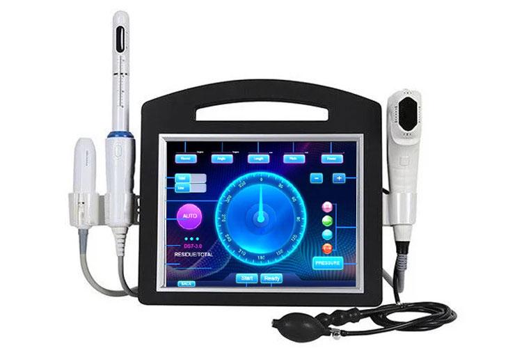 Аппарат ультразвукового SMAS лифтинга HiFu-04