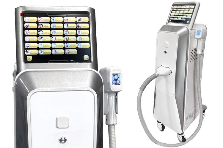 Диодный лазер DL-160